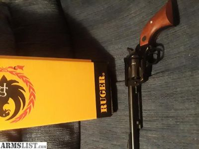 For Sale: Ruger new model blackhawk