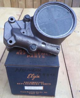 Find NEW! Elgin Oil EM-96C~ 1.8L~ Pump Honda Accord & Prelude # 15100-PC1-010 motorcycle in Eau Claire, Wisconsin, United States, for US $34.95