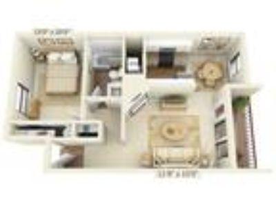 Sunstone Parc Apartments - One BR