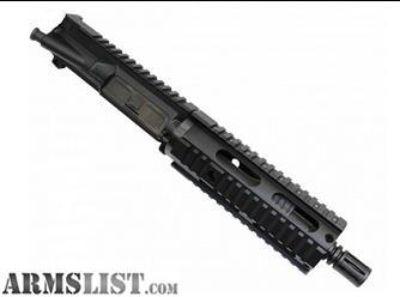 """For Sale: 5.56/.223 AR-15 """"FAR07"""" Pistol Upper"""
