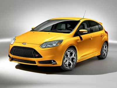 2014 Ford Focus ST ()