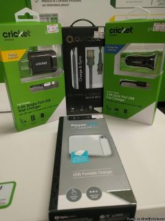 HOLIDAY STOCKING STUFFERS NOW @ CRICKET WIRELESS SOUTHFIELD!!!