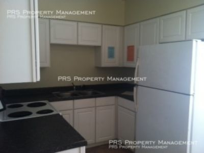 Apartment Rental - 423 S. Mitchell