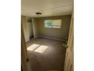 Mobile Home For Sale - TO BE MOVED