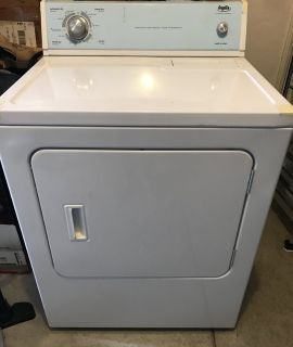 Dryer- Electric