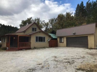 House w/ Acreage for Rent