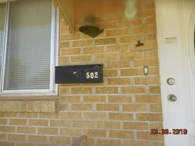 Foreclosure Property in Miami, OK 74354 - C St NW