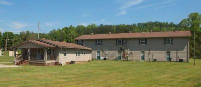14 Full Moon Court Barbourville Three BR, Great investment