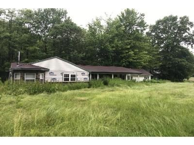 3 Bed 1.0 Bath Preforeclosure Property in Kent, OH 44240 - Tallmadge Rd