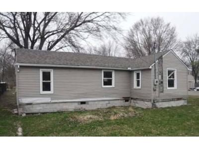 2 Bed 1 Bath Foreclosure Property in Richwood, OH 43344 - W Bomford St