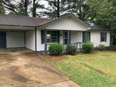 3 Bed 1 Bath Foreclosure Property in Munford, TN 38058 - Marshall Rd
