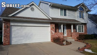 Five+ Bedroom In Urbandale