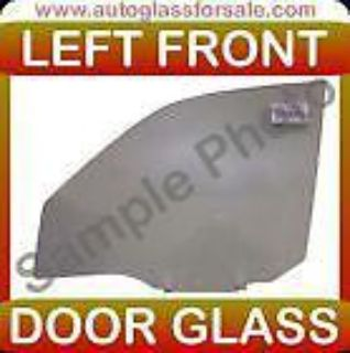 Find 1995-2005 Front left door glass Chevrolet S10 Blazer motorcycle in Dallas, Texas, US, for US $38.00