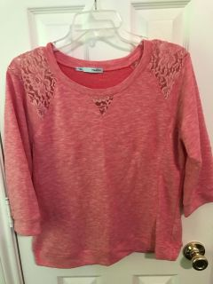 Maurices sweater Large