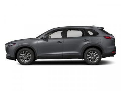 2018 Mazda CX-9 Touring (Machine Gray Metallic)