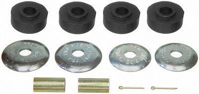 Purchase Suspension Strut Rod Bushing Kit Front MOOG K7068 motorcycle in Azusa, California, United States, for US $37.07