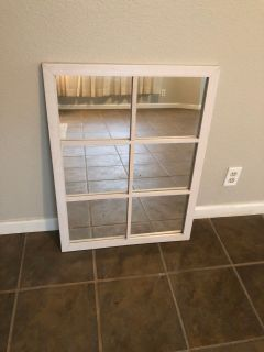 Mirror in Excellent Condition (See Photos for Measurements)