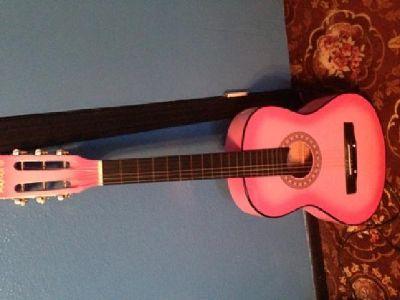 $15 Guitar