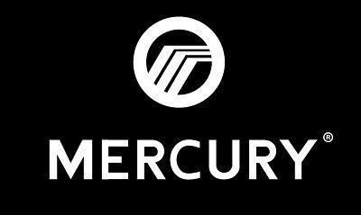 Purchase MERCURY MOTORS FLAG 3X5' EMBLEM BANNER JX* motorcycle in Castle Rock, Washington, US, for US $17.95