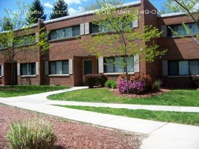 Apartment Rental - 149 Union Street Unit: 149-02