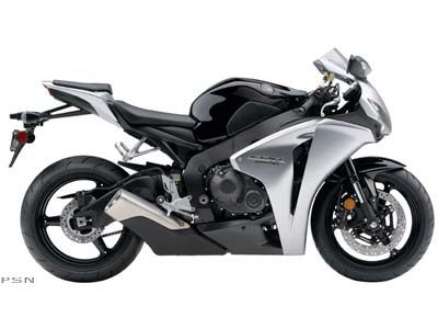 2008 Honda CBR 1000RR SuperSport Motorcycles Norfolk, VA