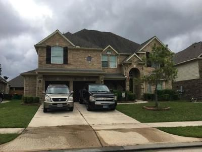 5 Bed 3.5 Bath Foreclosure Property in Spring, TX 77386 - Marufo Vega Dr