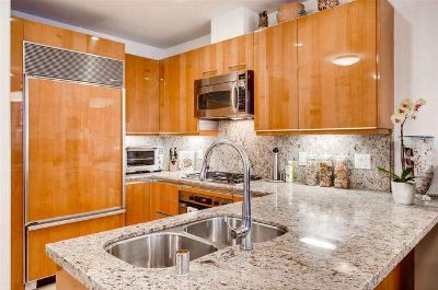 Luxury Living in Downtown for under $520,000