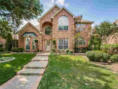 6428 Glenhollow Drive PLANO Five BR, Absolutely beautiful and