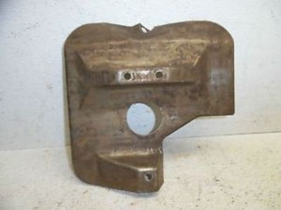 Purchase 58 1958 PONTIAC 370 V8 ENGINE MOTOR OIL PAN BAFFLE PLATE WINDAGE TRAY motorcycle in Albert Lea, Minnesota, United States, for US $32.00