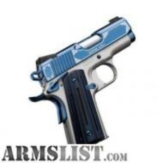 For Sale: Kimber Sapphire Ultra II 45 3200362