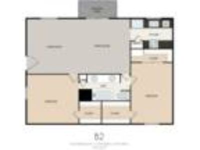 El Milagro Apartments - B1