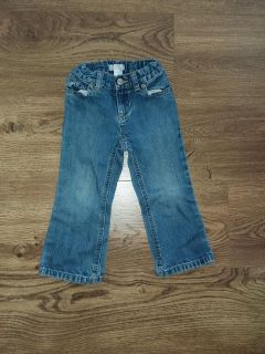 Size 2t old navy jeans $2