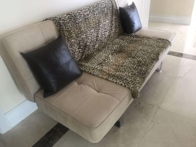 RUGIANO SOFA BED