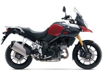 2014 Suzuki V-Strom 1000 ABS Dual Purpose Motorcycles Trevose, PA