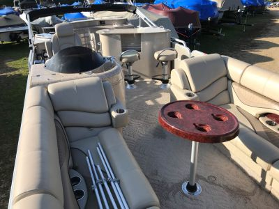 2012 South Bay 925 E Triple Pontoons Boats Edgerton, WI