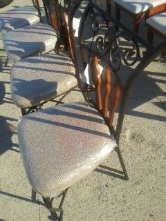 BRAND NEW CHAIRS (MCALLEN)