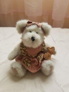 Fully Jointed Boyds Bear