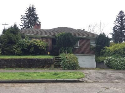 2 Bed 2 Bath Preforeclosure Property in Portland, OR 97211 - NE 22nd Ave
