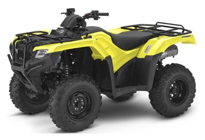 2018 Honda FourTrax Rancher 4x4 DCT IRS EPS ATV Utility Jamestown, NY