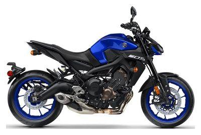 2019 Yamaha MT-09 Sport Brooklyn, NY