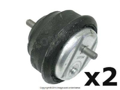 Find BMW Z3 Z4 M3 (1997+) Engine Mount Left and Right (Set of 2) CORTECO, OEM motorcycle in Glendale, California, United States, for US $129.95