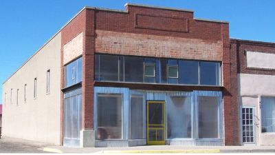 FSBO - 1928 JC Penney Building - Live and Work - Great New Listing Price