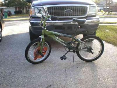 "$100 Like new 20"" Gavel mongoose (slidell)"