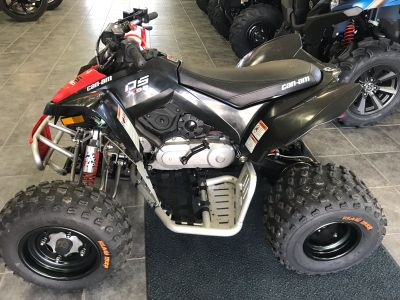 2018 Can-Am DS 90 X ATV Kids Ebensburg, PA
