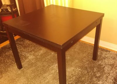 Ikea Dining Table. OBO