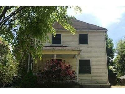 3 Bed 1 Bath Foreclosure Property in Kent, OH 44240 - Pleasant Ave