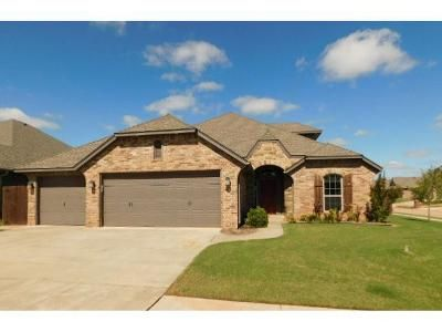 4 Bed 3 Bath Foreclosure Property in Norman, OK 73071 - SE 40th St