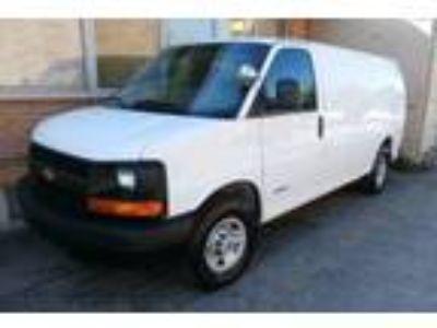 2005 Chevrolet Express