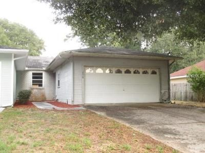 2 Bed 2 Bath Foreclosure Property in Leesburg, FL 34748 - South Ave
