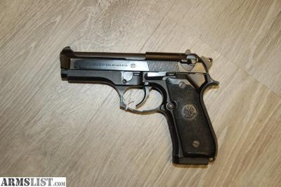 For Sale: Beretta 96 Centurion 40SW ICN6975